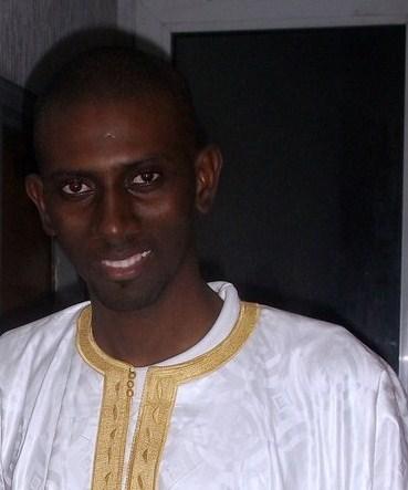 mamdou Kouma